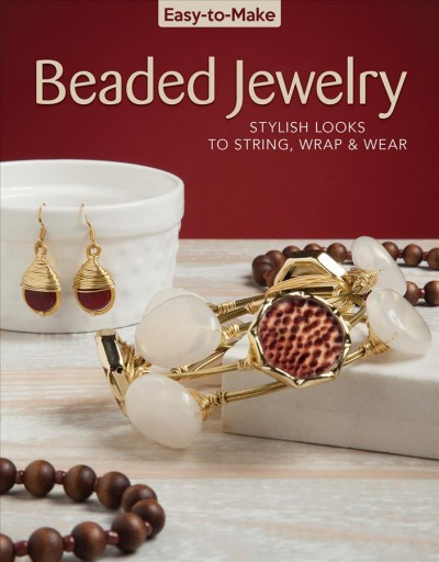 Diy Beaded Jewelry