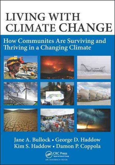 Living with climate change : how communities are surviving and thriving in a changing climate /