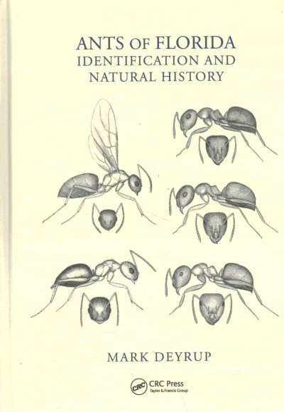 Ants of Florida : identification and natural history
