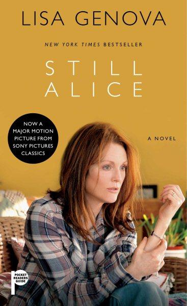 Still Alice 我想念我自己