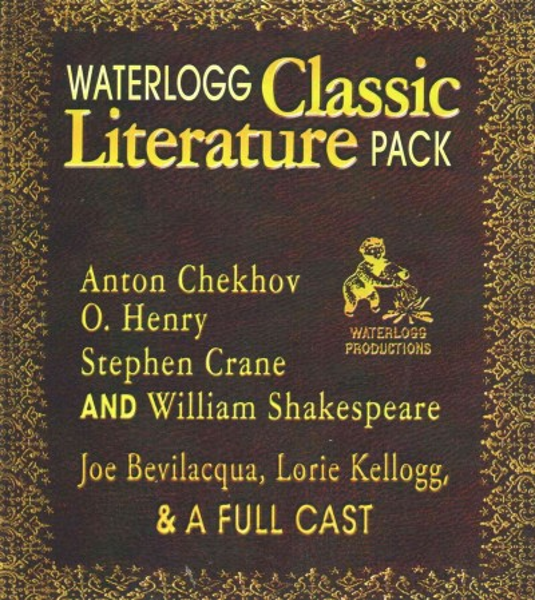 Waterlogg Classic Literature Pack
