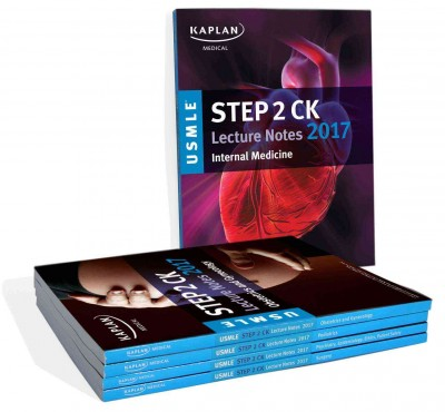 USMLE Step 2 Ck Lecture Notes 2017