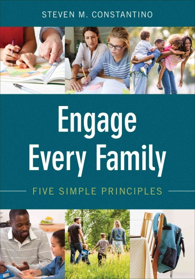 Engage every family : five simple principles /