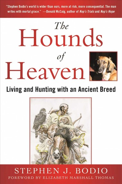 The Hounds of Heaven