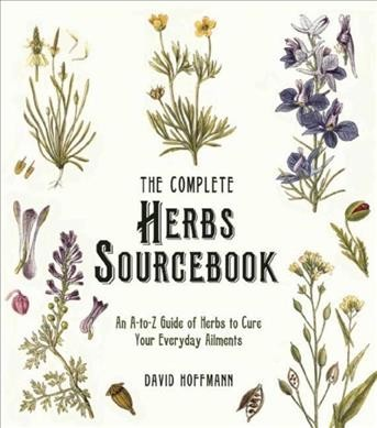 The Complete Herbs Sourcebook