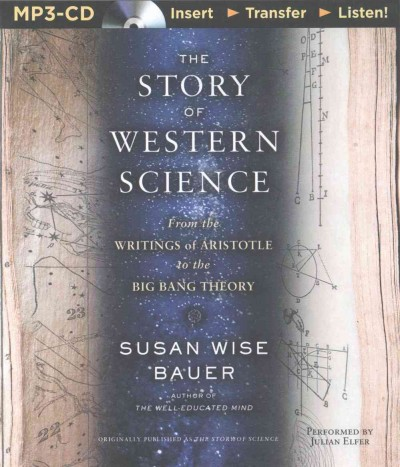 Story of Western Science