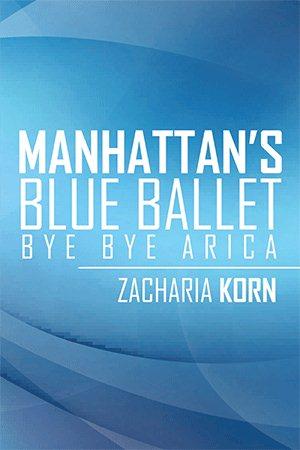 Manhattan Blue Ballet