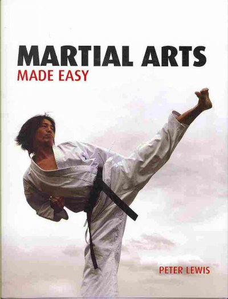 Martial arts made easy /