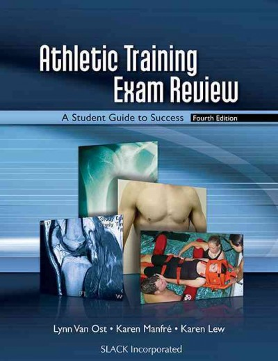 Athletic training exam review : a student guide to success /