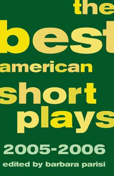The Best short plays.