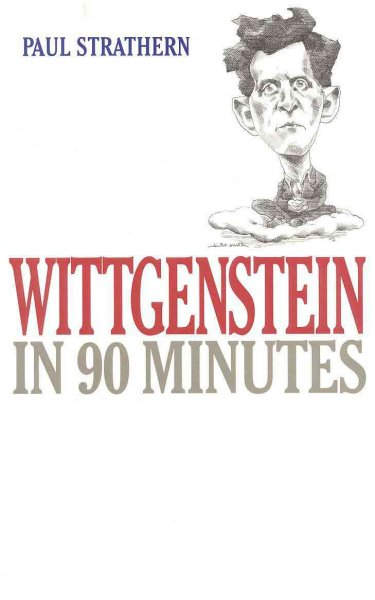 Wittgenstein in 90 minutes /