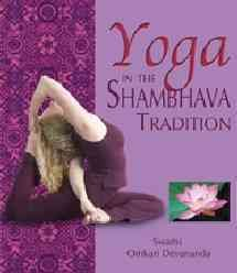 Yoga in the Shambhava tradition /