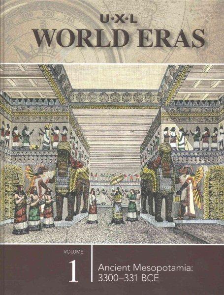 U-x-l World Eras