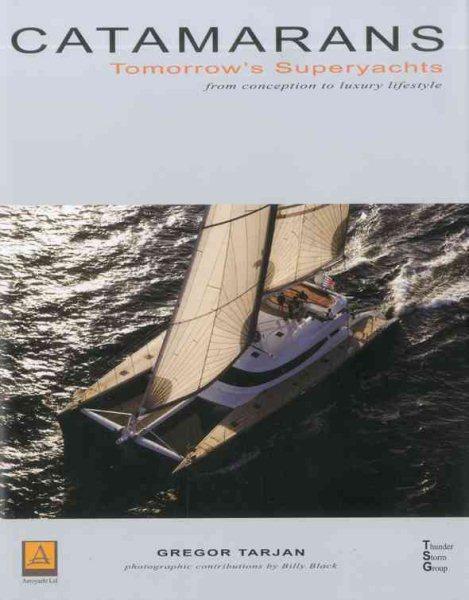 Catamarans : tomorrow