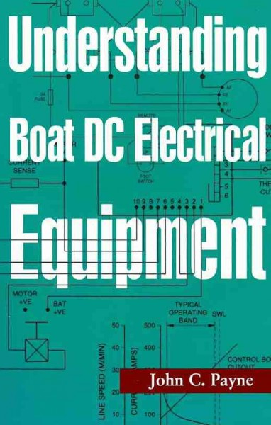 Understanding boat DC electrical equipment /