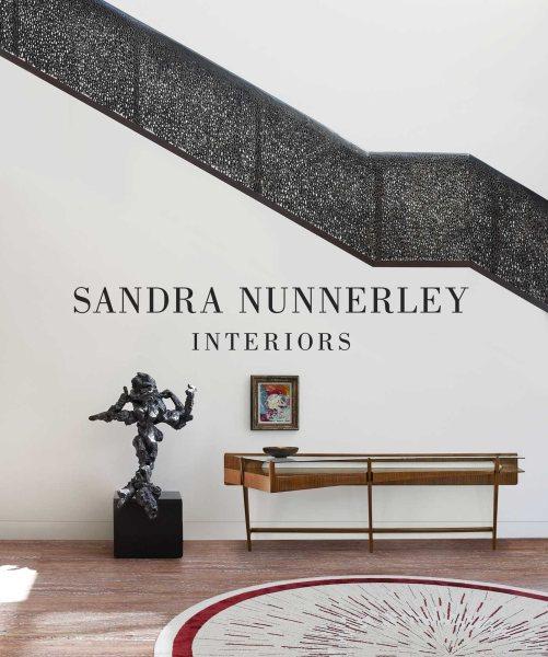 Sandra Nunnerley interiors /