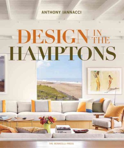 Design in the Hamptons /