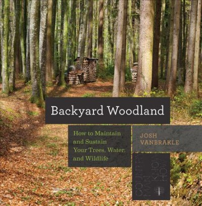 Your Backyard Forest