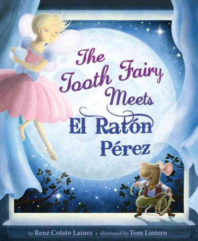 The Tooth Fairy meets El Ratón Pórez 封面