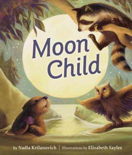 Moon child 封面