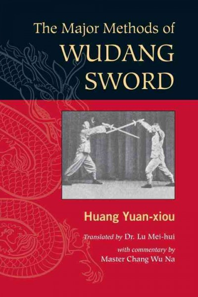 The major methods of Wudang sword /