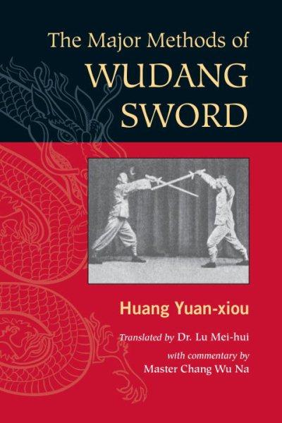 The major methods of Wudang sword /