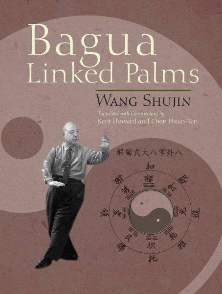 Bagua linked palms /