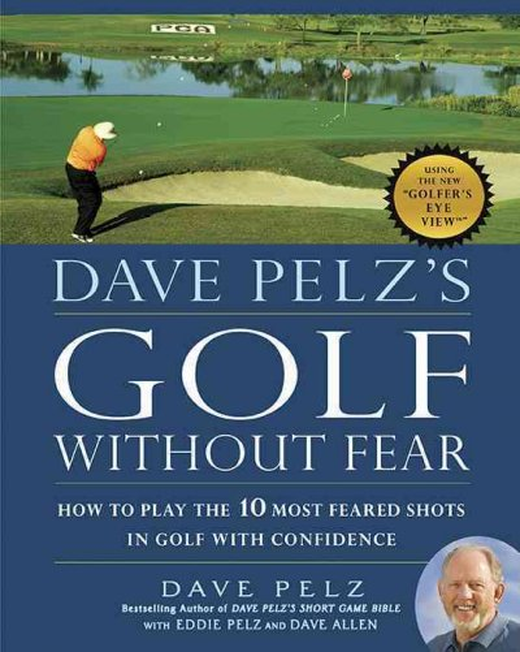 Dave Pelz