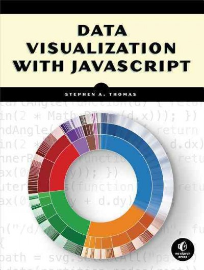Data Visualization with JavaScript /