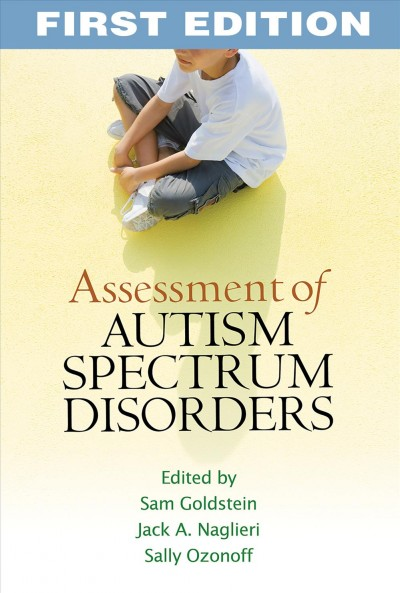 Assessment of autism spectrum disorders /