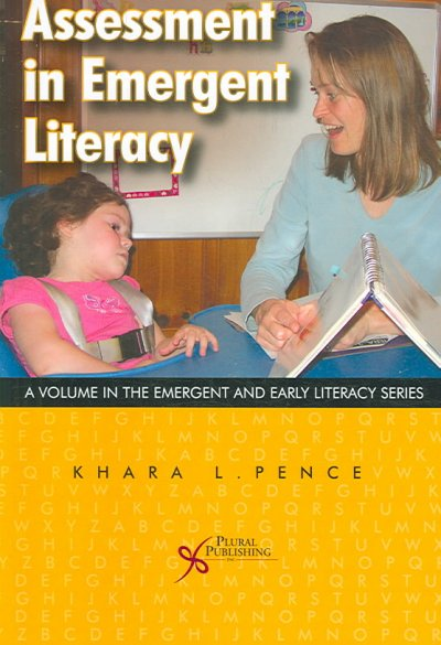 Assessment in emergent literacy /
