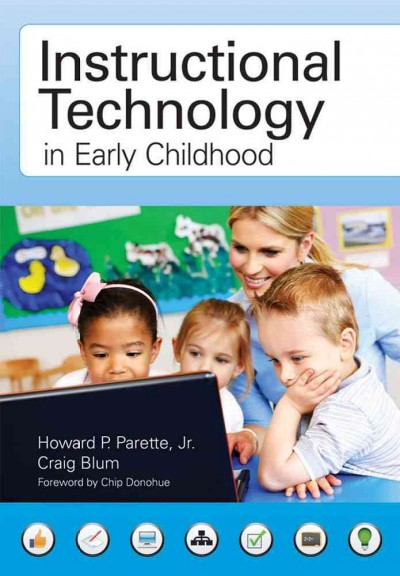 Instructional technology in early childhood : teaching in the digital age /