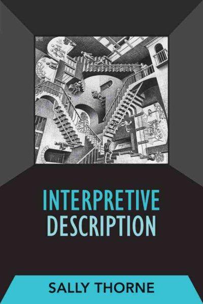 Interpretive description /