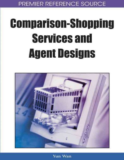 Comparison-shopping services and agent designs /