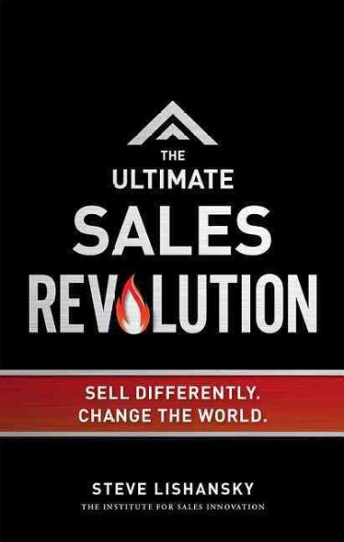 The Ultimate Sales Revolution