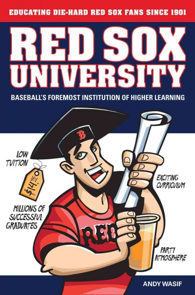 Red Sox university : baseball