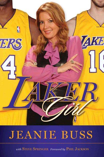 Laker girl /