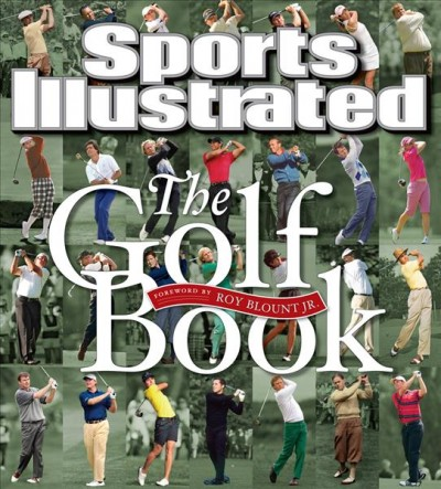 The golf book /