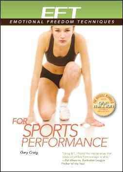 EFT for sports performance /