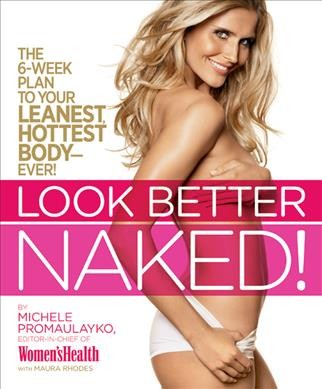 Look better naked! /