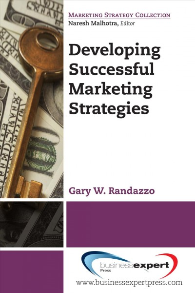 Developing successful marketing strategies /