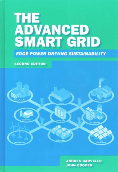 The advanced smart grid:edge power driving sustainability