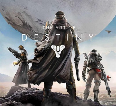 The art of Destiny /