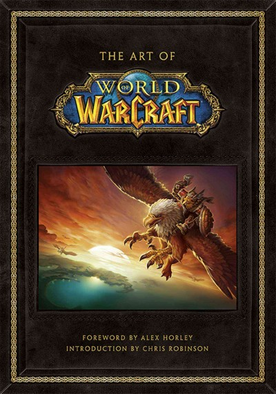 The art of World of warcraft /