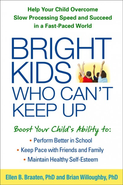 Bright kids who can