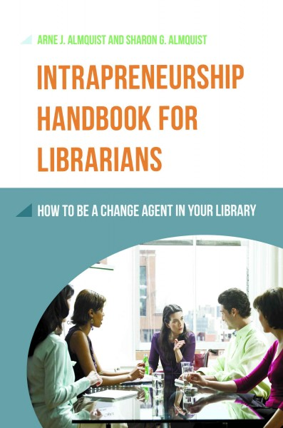 Intrapreneurship Handbook for Librarians
