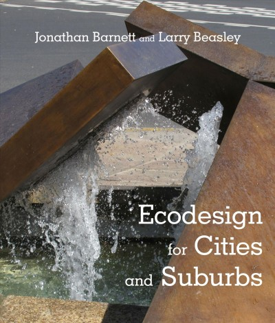 Ecodesign for cities and suburbs /