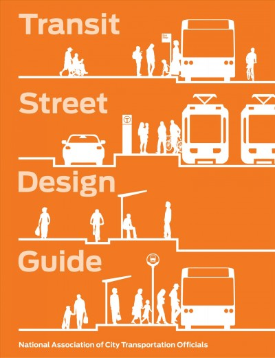 Transit street design guide /