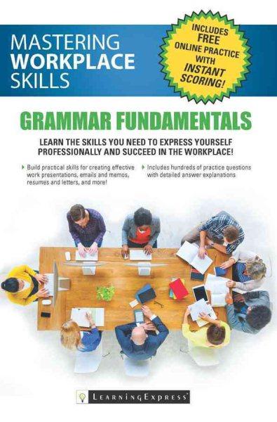 Mastering Grammar Basics