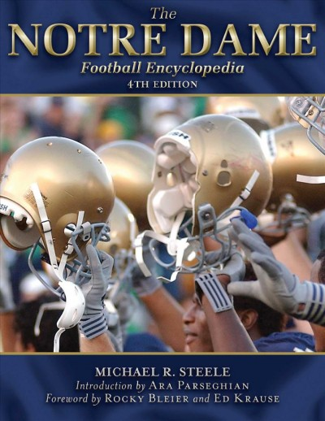 The Notre Dame football encyclopedia /